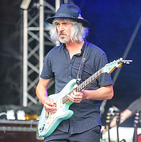 The Coral AT 'LONDON'S FIRST FESTIVAL THIS SUMMER KALEIDOSCOPE TAKES PLACE AT ALEXANDRA PALACE,PHOTO BY BRIAN JORDAN