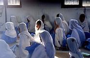 AWW Girls in School
