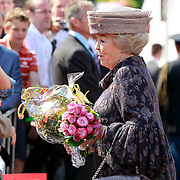 NLD/Thorn/20110430 - Koninginnedag 2011 in Thorn, Beatrix