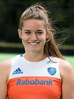 UTRECHT - Lidewij Welten.  . Trainingsgroep Nederlands Hockeyteam dames in aanloop van het WK   COPYRIGHT  KOEN SUYK
