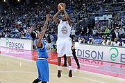 DESCRIZIONE : Pesaro Edison All Star Game 2012<br /> GIOCATORE : Aubrey Coleman<br /> CATEGORIA : tiro<br /> SQUADRA : All Star Team<br /> EVENTO : All Star Game 2012<br /> GARA : Italia All Star Team<br /> DATA : 11/03/2012 <br /> SPORT : Pallacanestro<br /> AUTORE : Agenzia Ciamillo-Castoria/C.De Massis<br /> Galleria : FIP Nazionali 2012<br /> Fotonotizia : Pesaro Edison All Star Game 2012<br /> Predefinita :