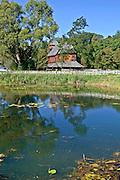 Park Etnograficzny w Sanoku