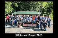 Kickstart Classic 2016