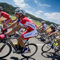 20140622: SLO, Cycling - Tour of Slovenia 2014, Stage 4