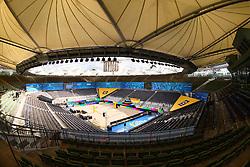 09-06-2016 DUI: Smart Major Beach Volleyball World Tour, Hamburg<br /> Tennisstadion Rothenbaum FIVB World Tour 2016<br /> <br /> ***NETHERLANDS ONLY***