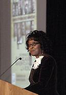 2008 - Kathleen Henderson Reception