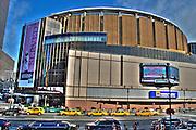Madison Square Garden, New York City