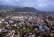 Aerial Photo of Kingston