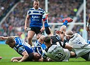 Bath Rugby v Bristol Rugby 060419