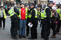 2019-03-09 Yellow Vests UK protest
