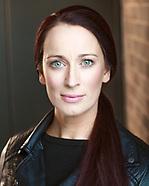 Actor Headshot Portraits Kate Singleton