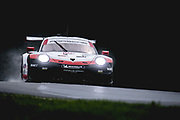 May 4-6 2018: IMSA Weathertech Mid Ohio.911 Porsche GT Team, Porsche 911 RSR, Patrick Pilet, Nick Tandy
