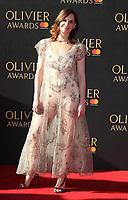 Ruth Wilson, The Olivier Awards, Royal Albert Hall, London UK, 09 April 2017, Photo by Richard Goldschmidt
