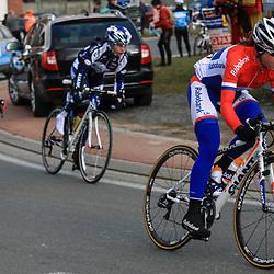 Sportfoto archief 2013<br /> Ronde van Vlaanderen Worlccup women Annemiek van Vleuten