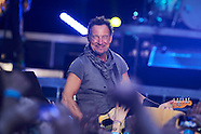 052116 Bruce Springsteen and the E-Street Band Performs in Concert in Madrid