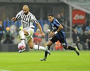 Inter Milan v Juventus 181015