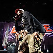 Big K.R.I.T., Bamboozle 2011