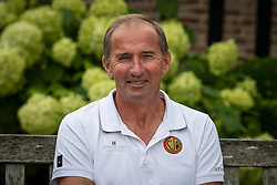 Rigouts Marc, GER, chef d'equipe <br /> Team Belgium Eventing 2019<br /> © Hippo Foto - Dirk Caremans<br /> 06/08/2019
