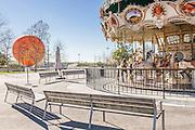Great Park Carousel