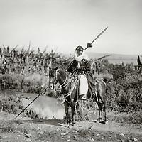 Bedouin Men