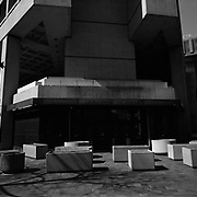 The J. Edgar Hoover Building which is the Federal Bureau of Investigation headquarters in the Penn Quarter neighbourhood in Washington D.C., USA.<br /> <br /> (Credit Image: © Louie Palu/ZUMA Press)