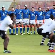 20171111 Rugby, test match : Italia vs Fiji