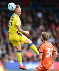 James Clarke of Bristol Rovers - Mandatory by-line: Alex James/JMP - 15/09/2018 - FOOTBALL - Kenilworth Road - Luton, England - Luton Town v Bristol Rovers - Sky Bet League One