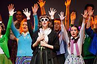 © David Trozzo-- Zombie Prom. performance at Key School, Annapolis, Md.