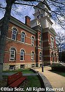 Southwest PA, Blair Co. Courthouse, Hollidaysburg, Pennsylvania