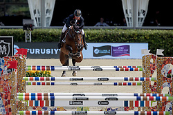 Skelton Nick, GBR, Big Star<br /> Furusiyya FEI Nations Cup Jumping Final - Barcelona 2016<br /> © Hippo Foto - Dirk Caremans<br /> 22/09/16