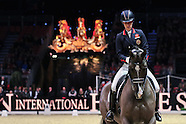 Olympia Horse Show 161214