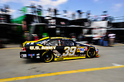 May 24, 2012: NASCAR Sprint Cup, Coca Cola 600, Ryan Newman, Stewart-Haas Racing , Jamey Price / Getty Images 2012 (NOT AVAILABLE FOR EDITORIAL OR COMMERCIAL USE