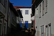 Diamantina_MG, Brasil...Casaroes coloniais em Diamantina, Minas Gerais...Colonial house in Diamantina, Minas Gerais...Foto: LEO DRUMOND / NITRO