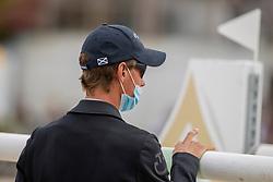 Jochems Kevin, NED<br /> CSI 3* Grand Prix Azelhof - Lier 2020<br /> © Hippo Foto - Dirk Caremans<br /> 26/07/2020