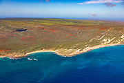 Moomomi, Sand Dune, Maolokai, Hawaii