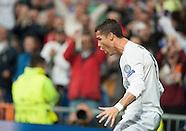 Real Madrid v Shakhtar Donetsk 150915