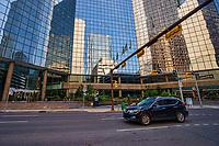Gulf Canada Square Building