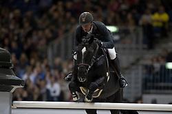 Dubbeldam Jeroen, (NED), Carusso Ls La Silla<br /> Credit Suisse Geneva Classic<br /> CHI de Genève 2016<br /> © Hippo Foto - Dirk Caremans<br /> 10/12/2016
