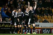 Bradford City v Barnsley 260116