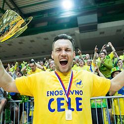 20150329: SLO, Handball - Pokal Slovenije, RK Celje Pivovarna Lasko vs RK Gorenje Velenje