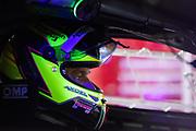 January 5-7, 2018. IMSA Weathertech Series ROAR before 24 test. 64 Scuderia Corsa, Ferrari 488 GT3, Townsend Bell