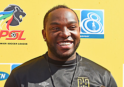 Cape Town-180823- Cape Town City coach Benni McCarthy talks about his  preparations  for their up comingMTN 8 semi-final against Sundowns at Cape Town Stadum.Photographer :Phando Jikelo/African News Agency/ANA