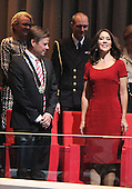 Princess Mary of Denmark Christmas show