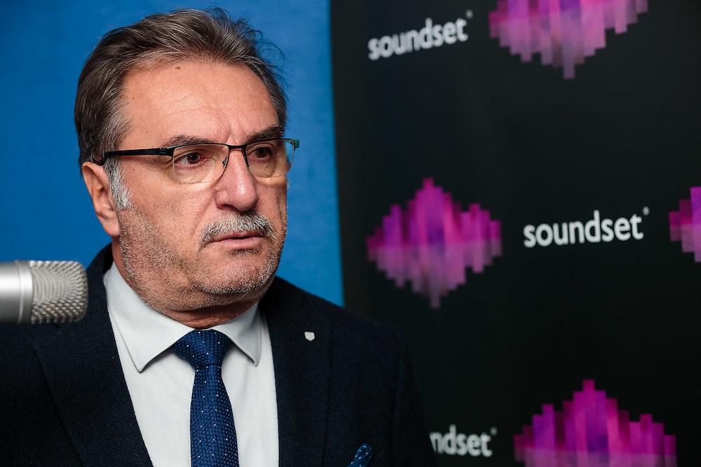 Ante Čačić - intervju tjedna