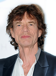 File photo dated 19/05/10 of Rolling Stones frontman Sir Mick Jagger who has become a father again at the age of 73, his publicist said.