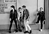 The Clash Archive