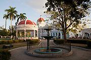 Plaza Jose Marti, Cienfuegos, Cuba