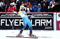 Ski , Audi FIS  SKI , World Cup , 2016/17<br /> Men´s DownHill<br /> Kvitfjell (NOR)<br /> 25.02.17<br /> Foto : Dagfinn Limoseth , Digitalsport<br /> Felix Monsen , SWE