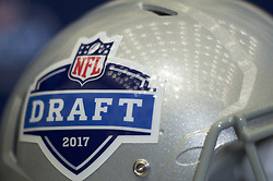 September 1, 2016 - Philadelphia, PA, U.S - NFL officials and city representatives announce Philadelphia to host 2017 NFL Draft at September 1, 2016 press conference at City Hall, Philadelphia, Pennsylvania. (Credit Image: © Bastiaan Slabbers via ZUMA Wire)
