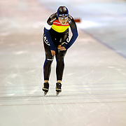 NLD/Heerenveen/20060121 - ISU WK Sprint 2006, Daniela Oltean